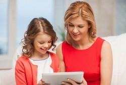 Hai Orang Tua, Pahami Ini Sebelum Mengenalkan Internet ke Anak