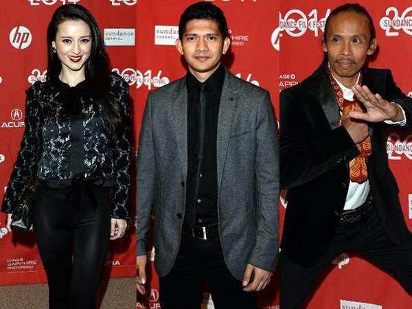 Premiere The Raid 2 di Sundance Film Festival