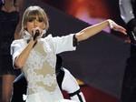 Nominasi Grammy 2014 untuk Song Of The Year