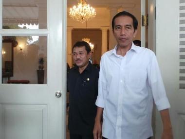 Bupati Bogor Sebut Kerjasama dengan DKI Baru Terjadi di Era Jokowi