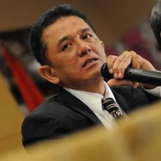 Eks Pimpinan KPK Chandra Hamzah Jadi Pengacara Tersangka Korupsi Bahalwan
