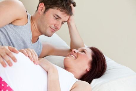 Bercinta Saat Hamil 8 Bulan Amankah