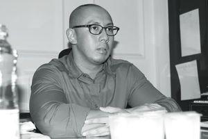 Andreas Odang: Saya Sering Dianggap Tukang Jahit Daripada Desainer