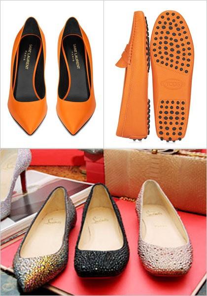 Ini Dia 5 Merek Sepatu Favorit Wanita