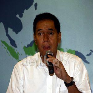 MS Hidayat Sebut Gita Sudah Minta Mundur Sejak Oktober 2013