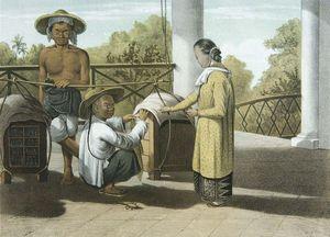 Penghapusan Nama Tokoh Tionghoa dalam Sejarah