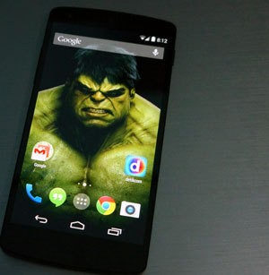 Nexus 5, Android Keren Tak Harus Mahal