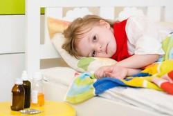 Begini Caranya Agar Anak Tak Sering-sering Minum Antibiotik