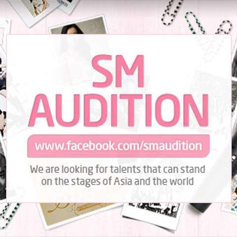 Cek Email Sm Sudah Kirim Jadwal Audisi Sm Global Audition Jakarta