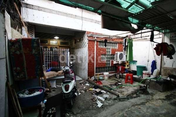 Tangkiwood, Kisah Sedih Kampung Artis Tempo Dulu