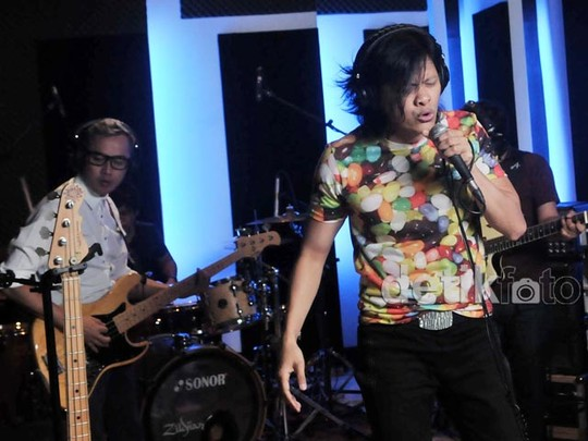 Live Streaming, GIGI Rilis Single Baru