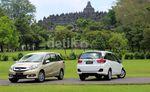 Menjajal Kemampuan Honda Mobilio