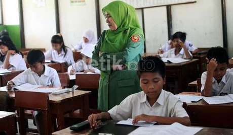 RI Terendah di PISA, WNA: Indonesian Kids Dont Know How Stupid They Are