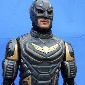 Garuda Superhero Syuting Perdana 12 Februari
