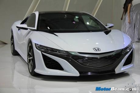 1080+ Gambar Mobil Sport Dari Honda HD Terbaik