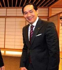 Presiden SBY Puji Gita Wirjawan