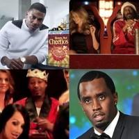 5 Iklan dengan Model Rapper yang Dinilai Aneh