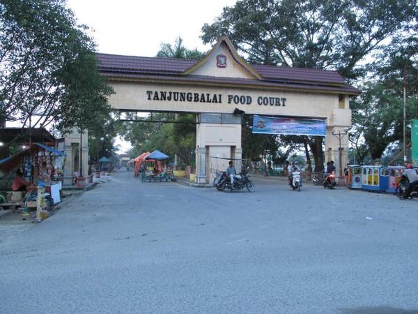 Tanjung Balai Kota Cantik Di Tepi Sungai Asahan