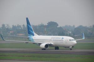Bandara Juanda Ditutup Lagi Citilink Dari Jakarta Putar Balik