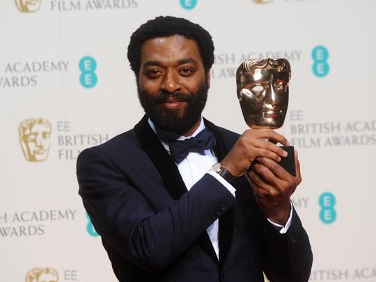 Para Pemenang BAFTA Awards 2014
