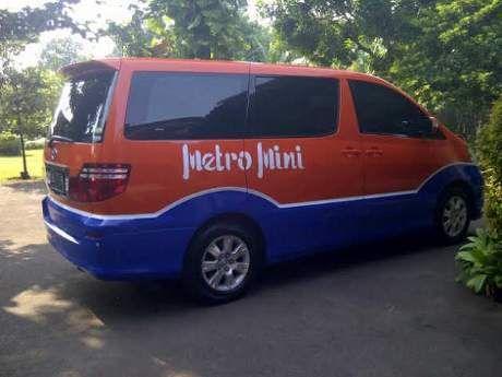 Pemilik Mobil Alphard Metro Mini Terkuak f2a7c895cf