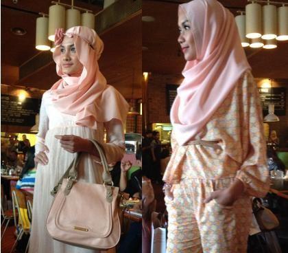 Ria Miranda Rilis Busana Muslim Terinspirasi dari Belanda untuk ... 54b7ffdc14