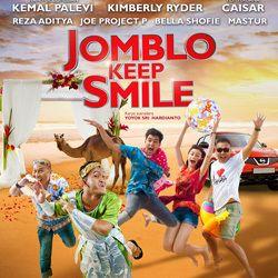 Kemal Pahlevi Adu Akting dengan Caisar di Film Jomblo Keep Smile
