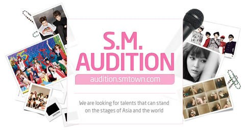 Juri Bukan Artis SM, Peserta SM Global Audition Kecewa