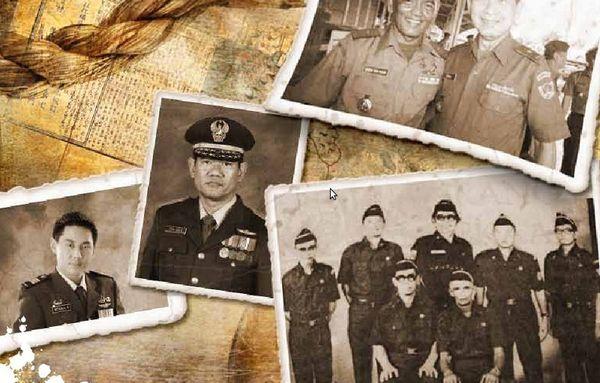 8 Perwira Berdarah Tionghoa di Masa Indonesia Modern