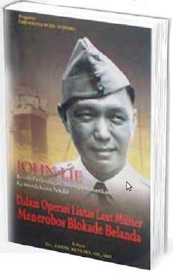 John Lie, Dari Penyelundup Menjadi Laksamana