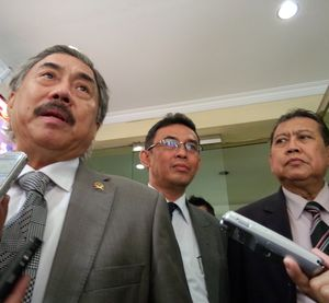 Fitnah Suap di Balik Vonis Dewi Persik, 4 Hakim Agung Datangi Bareskrim