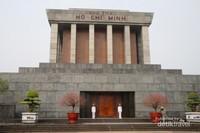 Makam Ho Chi Minh