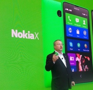 Faktor X yang Bisa Bikin Android Nokia Meledak