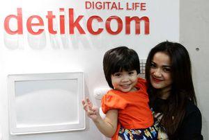 Dukung Bakat Anak, Nirina Zubir Dorong Ortu Tak Underestimate si Kecil
