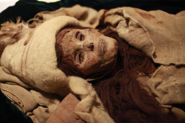 Keju Berusia 3.600 Tahun Ditemukan di China, Diduga untuk Bekal di Akhirat