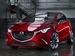 Model Anyar Mazda2