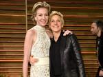 Ellen DeGeneres dan Pasangan Lesbinya di Pesta Oscar