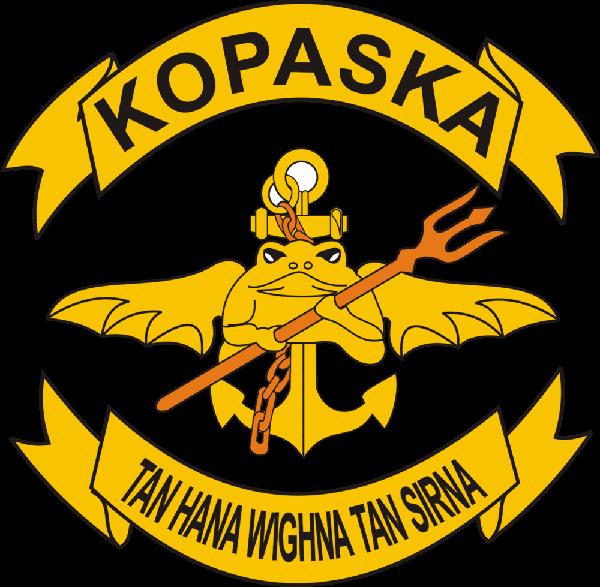 Indonesia pk kudus - 1 part 5