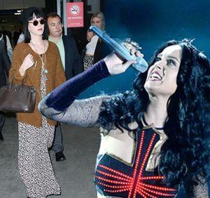 Sering Berpenampilan Buruk, Katy Perry Diminta Pecat Sang Stylist