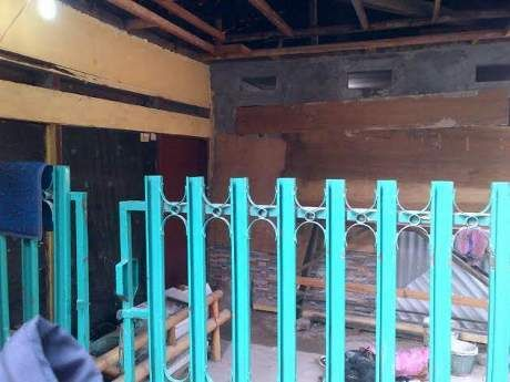 Tampak Sepi, Ini Rumah Sifa di Cipinang Muara