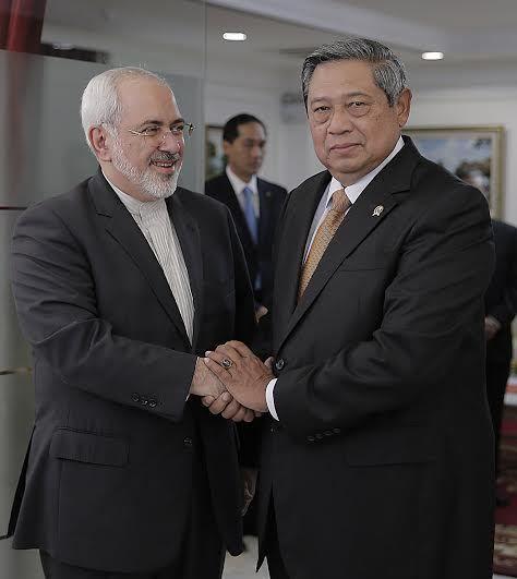Indonesia-Iran Sepakat Perangi Ekstrimisme