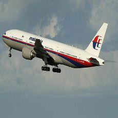 Pesawat Malaysia Airlines Tujuan Beijing dengan 239 Penumpang Hilang Kontak
