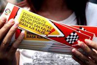 3 Perilaku Nyeleneh Calon Wakil Rakyat