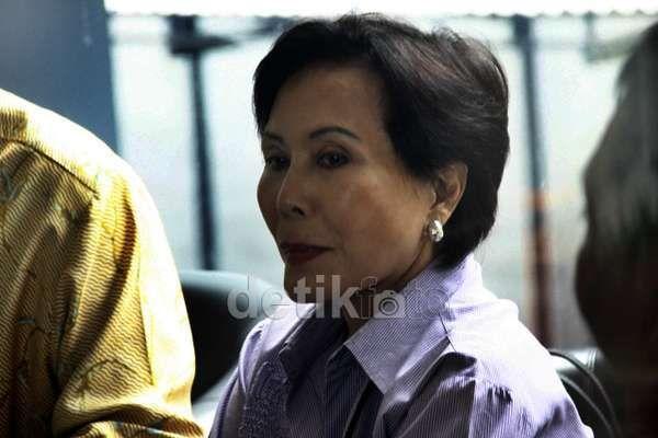Jalani Sidang Perdana, Dirut PT Indoguna Dapat Dukungan dari Karyawannya