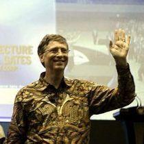 Bill Gates Bisa Datang ke Indonesia Gara-gara Orang Ini