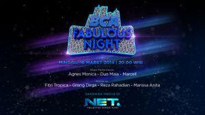 Agnes Monica, Marcell dan Duo Maia Meriahkan BCA Fabulous Night