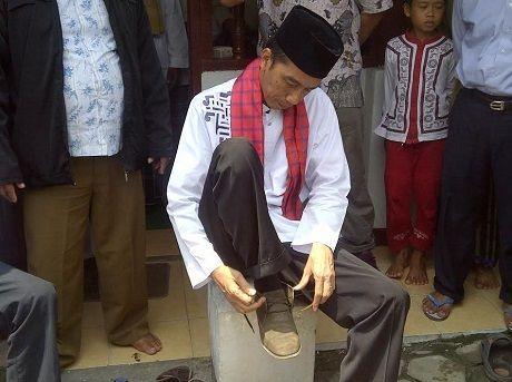 Seknas Siap Menangkan Jokowi di Pilpres 2014