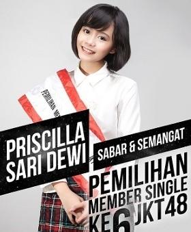 Kreativitas Tanpa Batas Seorang Sisil JKT48