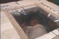 Bayi yang mereka beri nama Mithilesh tersebut lahir pada bulan Oktober 2013 lalu, dengan berat yang hanya 1,5 kg. Mithilesh lahir dua bulan lebih awal dari masa kehamilan seharusnya. (foto: NYDailyNews)