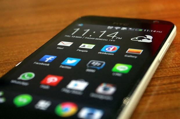 HTC Desire 300, Ponsel Kelas Bawah dengan Cita Rasa Mewah